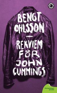 bokomslag Rekviem för John Cummings
