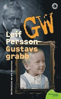 bokomslag Gustavs grabb