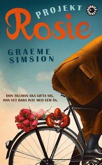 bokomslag Projekt Rosie