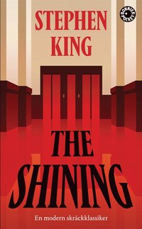 bokomslag The Shining - Varsel