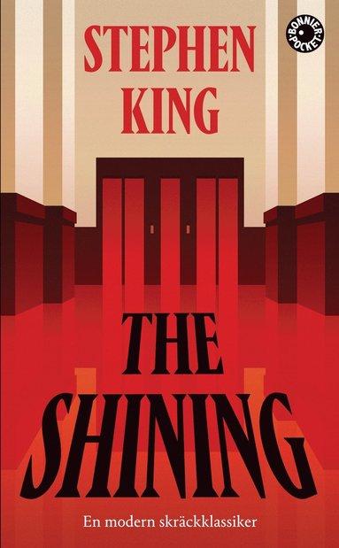 bokomslag The Shining - Varsel