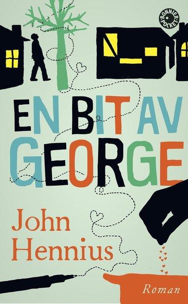 bokomslag En bit av George