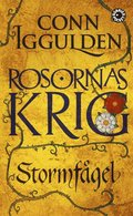 bokomslag Stormfågel - Rosornas krig 1