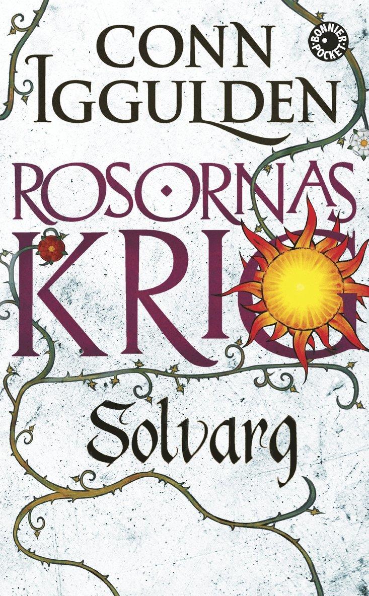 Solvarg - Rosornas krig 2 1
