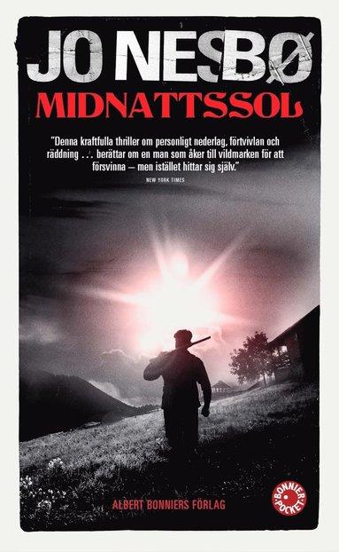 bokomslag Midnattssol