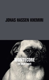 bokomslag Montecore