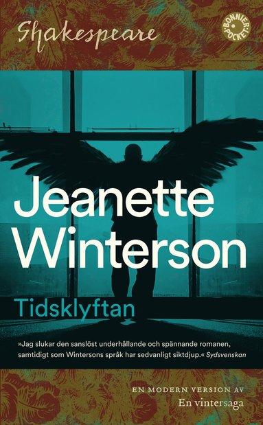 bokomslag Tidsklyftan : en vintersaga på nytt