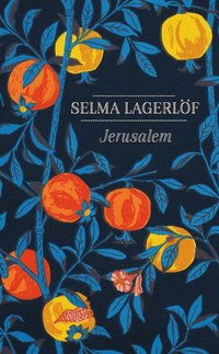 bokomslag Jerusalem