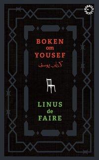 bokomslag Boken om Yousef