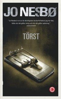 bokomslag Törst