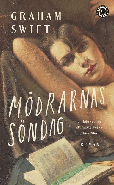bokomslag Mödrarnas söndag