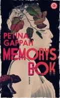 bokomslag Memorys bok