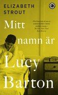 bokomslag Mitt namn är Lucy Barton