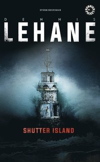 bokomslag Shutter Island - Patient 67