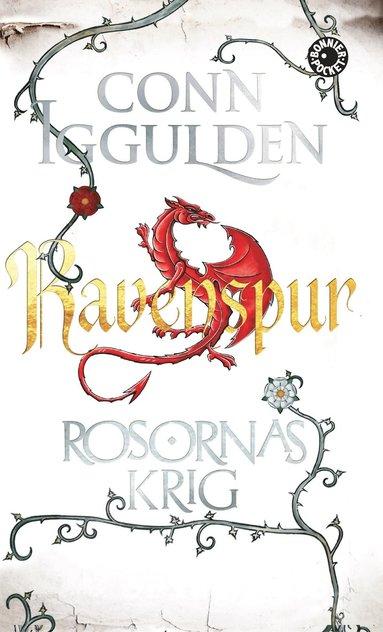 bokomslag Ravenspur