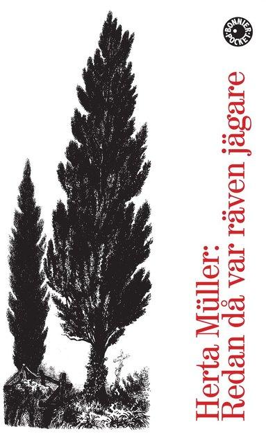 bokomslag Redan då var räven jägare