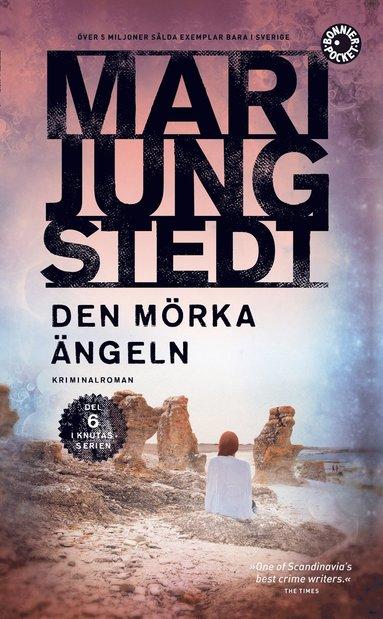 bokomslag Den mörka ängeln