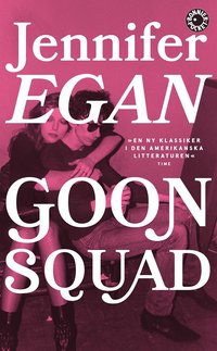 bokomslag Goon Squad