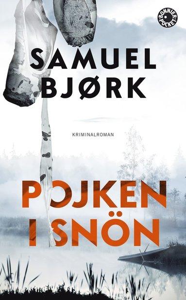 bokomslag Pojken i snön