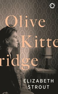 bokomslag Olive Kitteridge