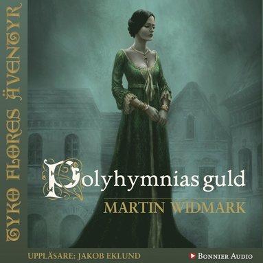 bokomslag Polyhymnias guld: Ansiktet i sjön