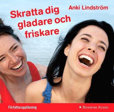 bokomslag Skratta dig gladare och friskare