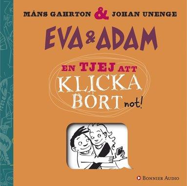bokomslag Eva & Adam. En tjej att klicka bort