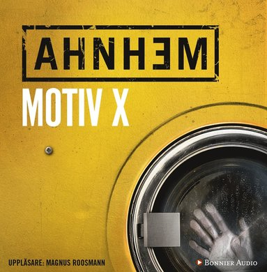 bokomslag Motiv X