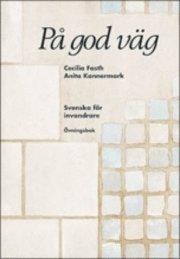 bokomslag På god väg övningsbok