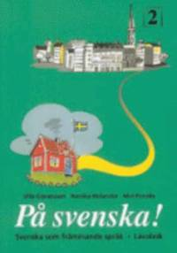 bokomslag På svenska! 2 lärobok