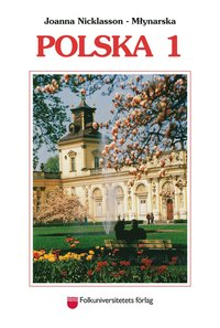 bokomslag Polska 1 textbok