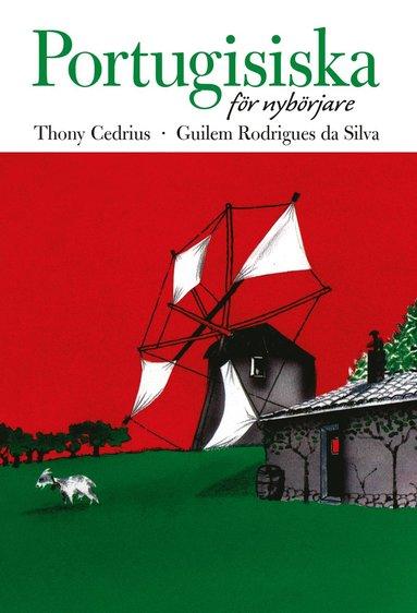 bokomslag Portugisiska för nybörjare textbok