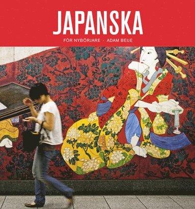 bokomslag Japanska för nybörjare textbok