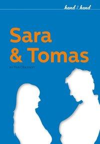 bokomslag Sara och Tomas