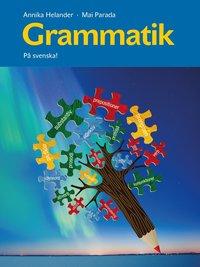 bokomslag På svenska! Grammatik
