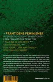 bokomslag Framtidens feminismer