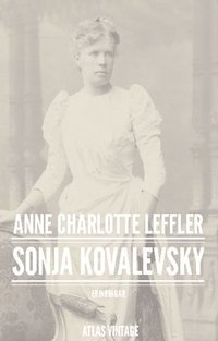 bokomslag Sonja Kovalevsky : erinringar