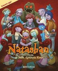 bokomslag Natashan