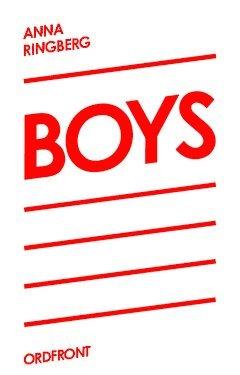 bokomslag Boys