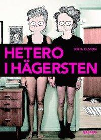 bokomslag Hetero i Hägersten