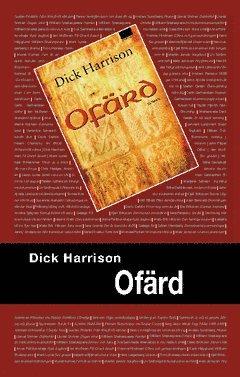 bokomslag Ofärd