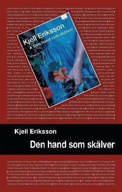 bokomslag Den hand som skälver