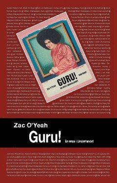 bokomslag Guru! : en resa i underlandet