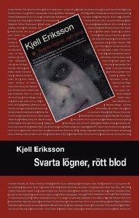 bokomslag Svarta lögner, rött blod