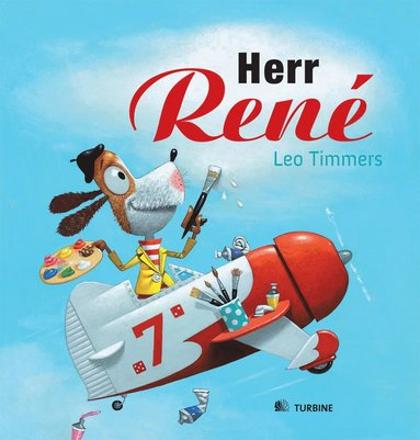 bokomslag Herr René