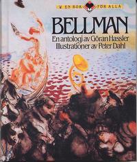 bokomslag Bellman