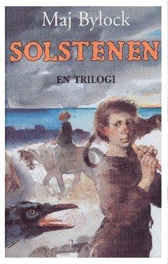 bokomslag Solstenen