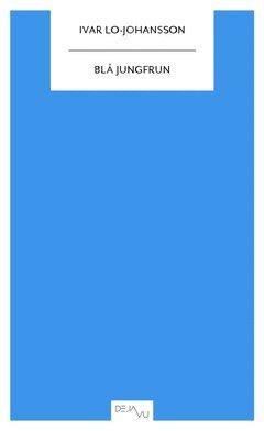 bokomslag Blå jungfrun