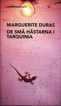 De små hästarna i Tarquinia