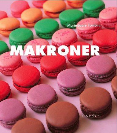 bokomslag Makroner